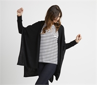 Insert Sleeve Cape-accessories-Sassys