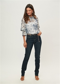 Luxe Classic Jean-loobies-story-Sassys